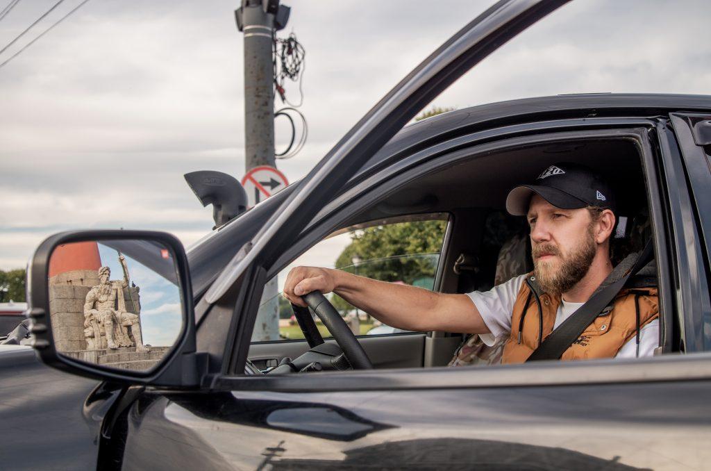 «Истории водителей» Яндекс.Такси