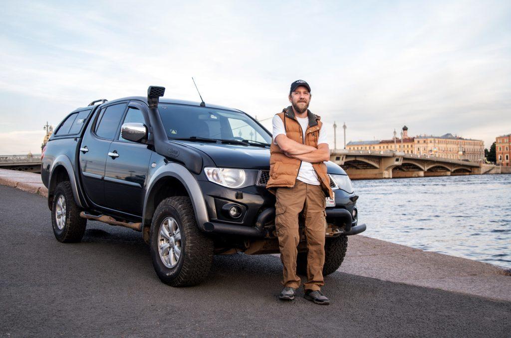 «Истории водителей» Яндекс.Такси: наш водитель в официальном видео агрегатора