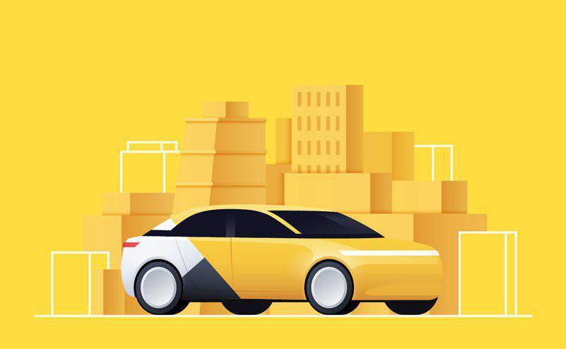 """Большая перемена в """"таксометре"""" Яндекс.Такси"""
