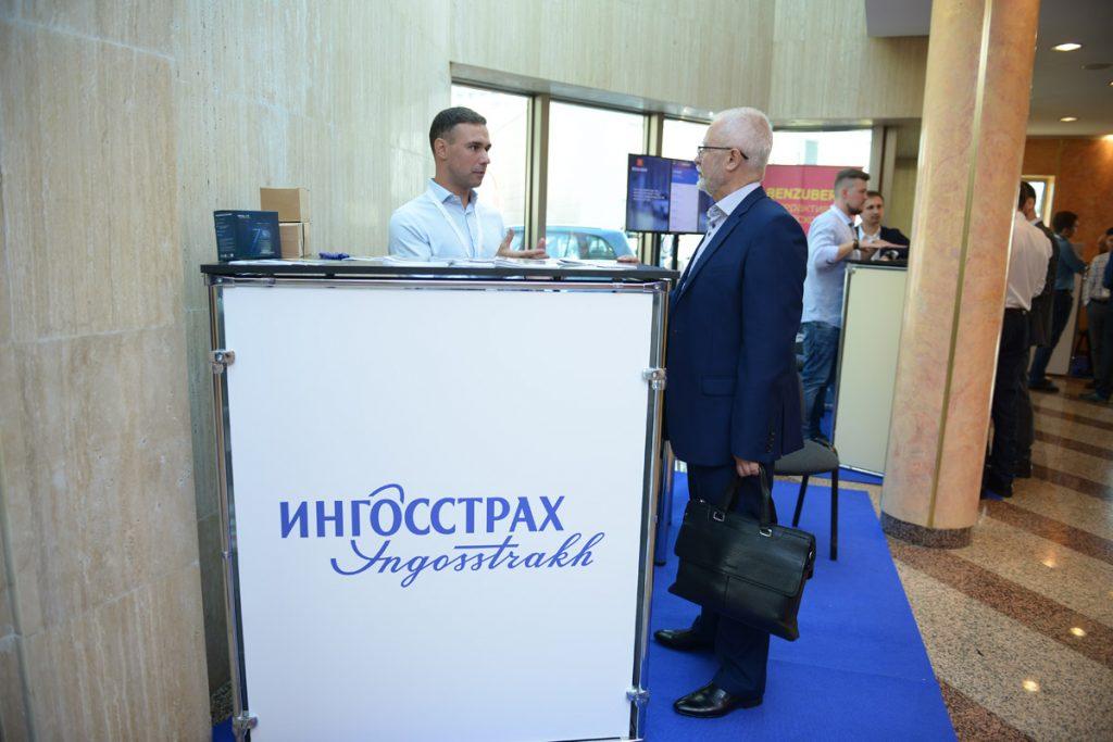 II Всероссийской конференции «ТАКСИ 2018. ТРАНСФОРМАЦИЯ»