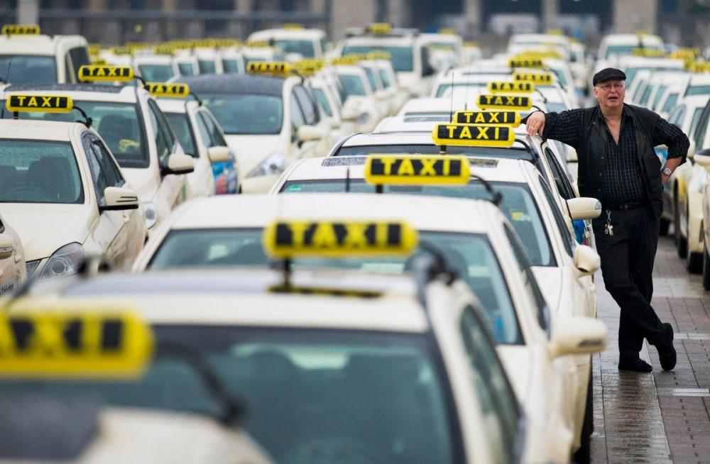 Современный таксист – каким он должен быть
